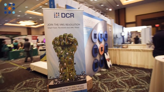 DCR at CWS Summit 2016