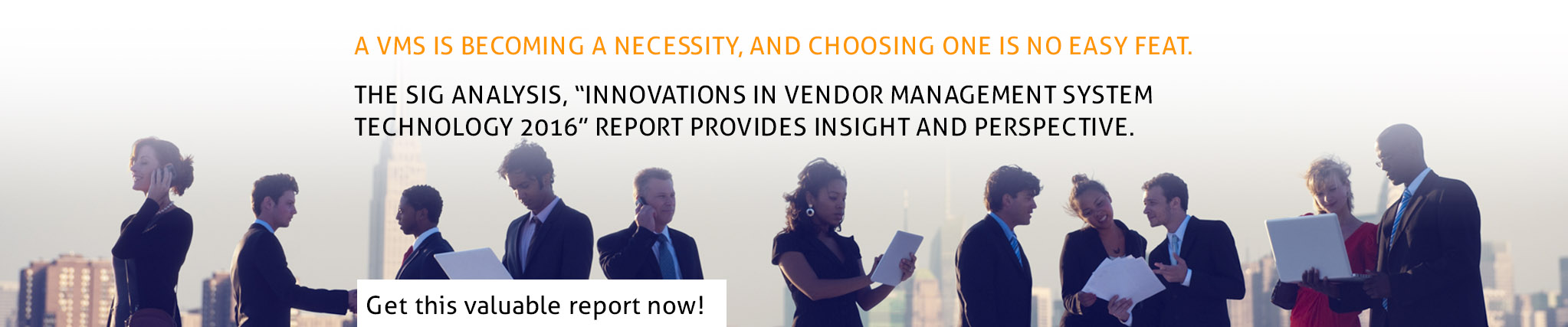 Innovations in Vendor Management System Technology