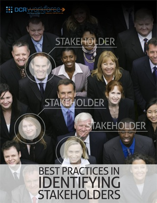 BEST PRACTICES IN IDENTIFYING STAKEHOLDERS
