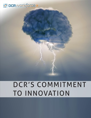 DCR'S COMMITMENT TO INNOVATION