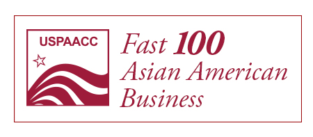 USPAACC Fast 100 Asian American Business