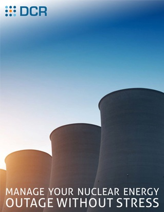 MANAGE YOUR NUCLEAR ENERGY OUTAGE WITHOUT STRESS