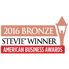 2016 Stevie Bronze