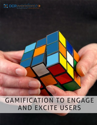 GAMIFICATION TO ENGAGE AND EXCITE USERS